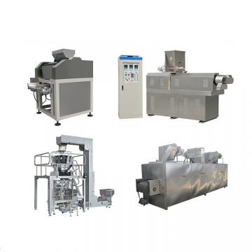 Multifunctional Extruder Corn Maize Flakes Breakfast Cereals Machine/Cornflakes Making Machine Production Line / Nutritional Corn Flakes Making Machine