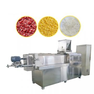 Automatic Nutritional Artificial Rice Production Line