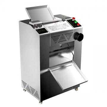 Pizza Dough Rolling Mixing Kneading Machine