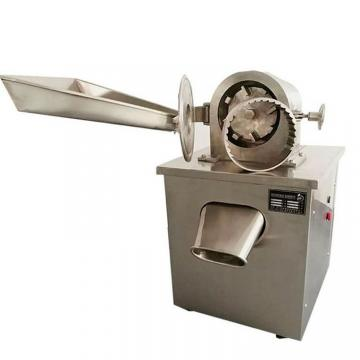 Low Energy Consumption Bread Crumb Grinder Machine