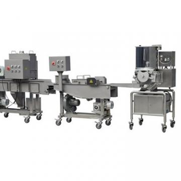 Full Automatic Hamburger Box Machinery