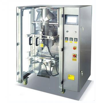 Gold Supplier Full Automatic Packaging Machine for Detergent Powder