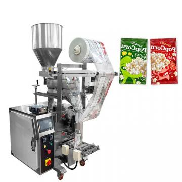 China Supplier Paper Card Toothbrush Automatic Blister Packaging Machine (DZP-250A)