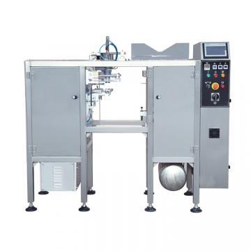 Pharmaceutical Alu-PVC Al-Al Tablet Capsule Automatic Blister Packing Machine (DPH-260)
