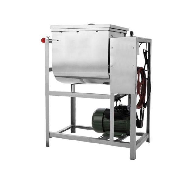 Bakery Equipment Commercial Dough Kneading Machine 50kg Dough Mixer Food Machinery #1 image